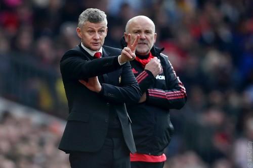 Манчестер Юнайтед – Уотфорд – 2:1. Видео голов и обзор матча