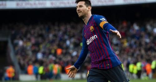 Барселона — Эспаньол - 2:0. Видео голов и обзор матча