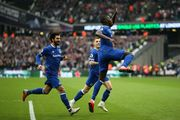 Вест Хэм Юнайтед – Эвертон – 0:2. Видео голов и обзор матча