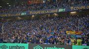 Страсбург завоював Кубок французької ліги