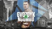 Александр Гвоздик – Дуду Нгумбу. Видео боя