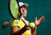 16-річна Любов Костенко виграла парний турнір в Вільєні