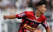 Арсенал собирается купить 17-летнего бразильца