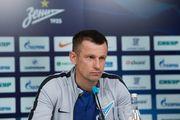 Сергій СЕМАК: «У Ракицького гарний удар»