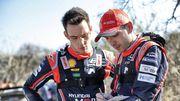 WRC: Невилль выиграл Ралли Франции, опередив Себастьяна Ожье