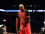 Винс Картер - пятый игрок в истории по количеству матчей в НБА