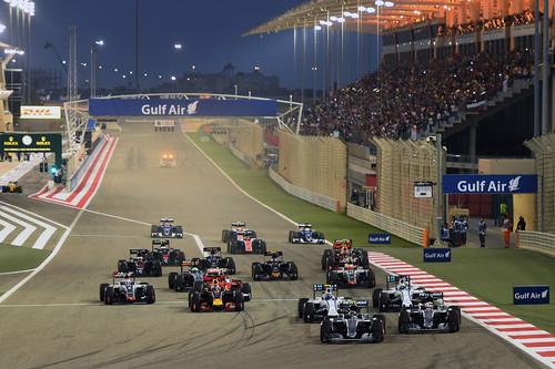 Гран-при Бахрейна 2019. Формула 1 рекомендации