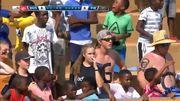 ВИДЕО. Курьезный гол на юношеском турнире в ЮАР