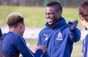 Балотелли может вернуться в сборную Италии