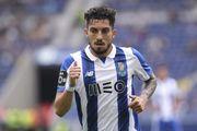 Атлетико согласовал трансфер защитника Порту за 30 млн евро