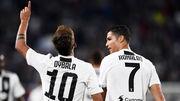 Где смотреть онлайн матч чемпионата Италии Кальяри – Ювентус