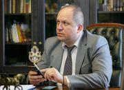 Глава Динамо-Брест общался с ФФУ о переходе в чемпионат Украины