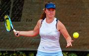 ITF Касива. Дарья Снигур стартовала с победы