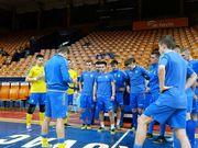 ОДЕГОВ: «Команда дуже мотивована і приємно вибороти путівку на Євро»
