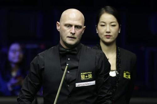 China Open: сенсации начались до старта