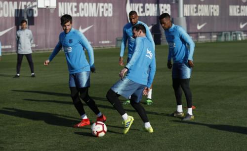 Вильярреал – Барселона. Прогноз и анонс на матч чемпионата Испании