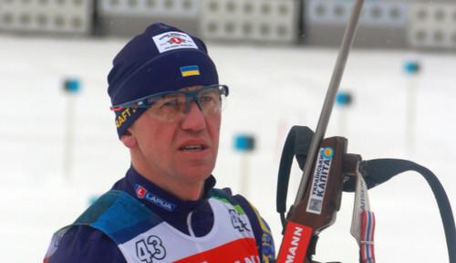 Виталий КИЛЬЧИЦКИЙ: «Могу еще бороться, хочу участвовать в Кубке IBU»