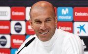 Зидан не хочет, чтобы Варан покидал Реал