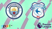 Где смотреть онлайн матч чемпионата Англии Манчестер Сити — Кардифф