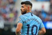 Агуэро не сыграет против Кардифф Сити из-за травмы
