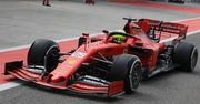 Тесты Ф-1 в Бахрейне. Ферстаппен опередил Шумахера