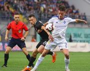 Где смотреть онлайн матч чемпионата Украины Заря – Динамо