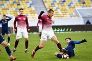 Где смотреть онлайн матч чемпионата Украины Львов – Мариуполь