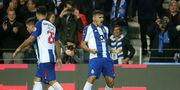 Порту прошел Брагу в полуфинале Кубка Португалии