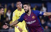 Вильярреал – Барселона – 4:4. Видео голов и обзор матча