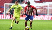 Атлетико – Жирона – 2:0. Видео голов и обзор матча