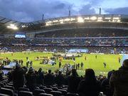 Манчестер Сити – Кардифф Сити – 2:0. Текстовая трансляция матча