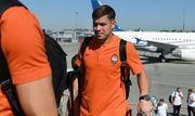 Алексей ШЕВЧЕНКО: «Я не отбил ни одного пенальти в карьере»