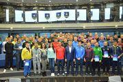 Іспанська академія Марсет провела семінар для українських тренерів