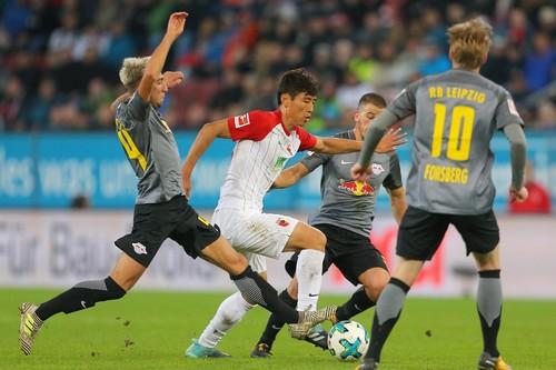 РБ Лейпциг вышел в полуфинал Кубка Германии