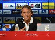 МАНЧИНИ: «Главная проблема Италии - нужно научиться забивать голы»