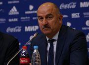 Станислав ЧЕРЧЕСОВ: «У сборной Чехии есть определенные качества»