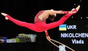 Никольченко – лучшая в квалификации в первый день ЧМ по художественной