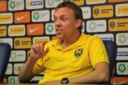 Сергей ВАЛЯЕВ: «Уволен из Металлиста. Это жизнь»