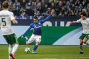 Коноплянка с Шальке вылетел из Кубка Германии от Вердера