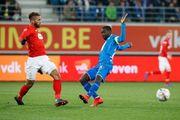 Гент — Стандард — 1:2. Видео голов и обзор матча