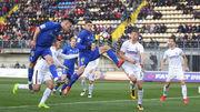 ГРАЧЕВ: «Кто выиграет в матче Шахтер – Динамо, тот завоюет и Кубок»
