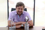 Андрей ФЕДУН: «Бюджет Спартака — не менее €100 миллионов в год»