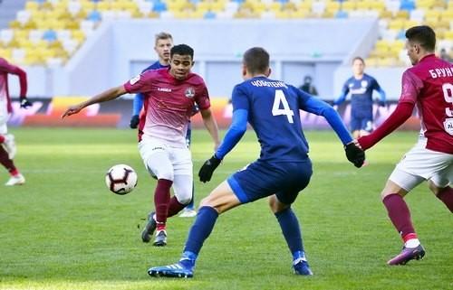 Львов - Мариуполь - 2:3. Видео голов и обзор матча