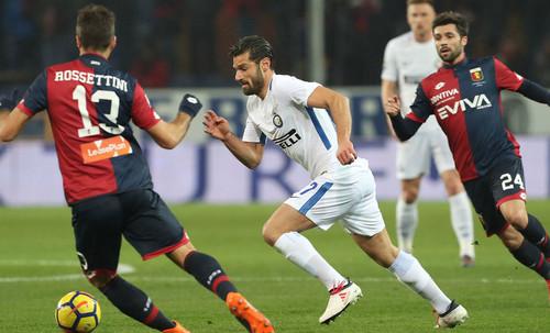 30-й тур Серии А. Интер и Торино одержали победы