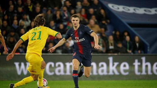 ПСЖ разгромил Нант в полуфинале Кубка Франции