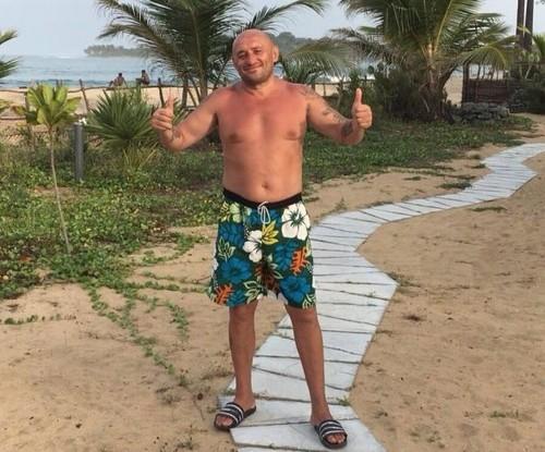 Бывший игрок Динамо попал в госпиталь в Малайзии