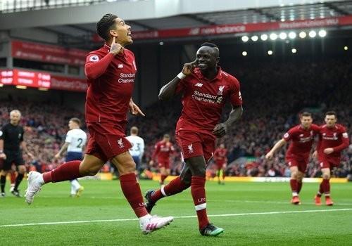 Где смотреть онлайн матч чемпионата Англии Саутгемптон – Ливерпуль