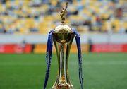 Блохин и Беланов проведут жеребьевку полуфинала Кубка Украины