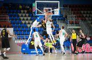 Плей-офф чемпионата Украины по баскетболу. Полуфиналы. Превью.