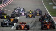 Льюис ХЭМИЛТОН: «Моя главная проблема - я плохо стартую в гонках»